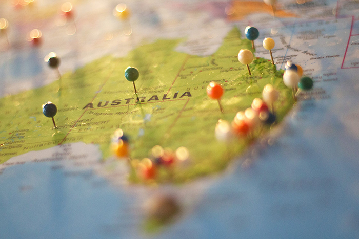 dating blogs australia in tanzania